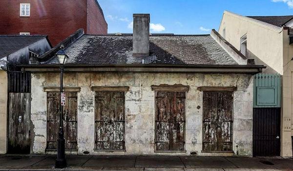 foto rumah usia 2 abad