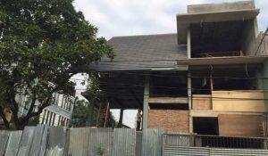 rumah baru jessica iskandar