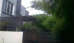 rumah mewah raffi ahmad