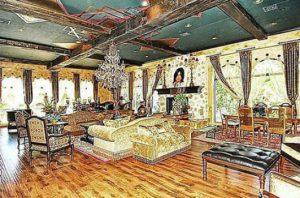 rumah mewah michael jackson
