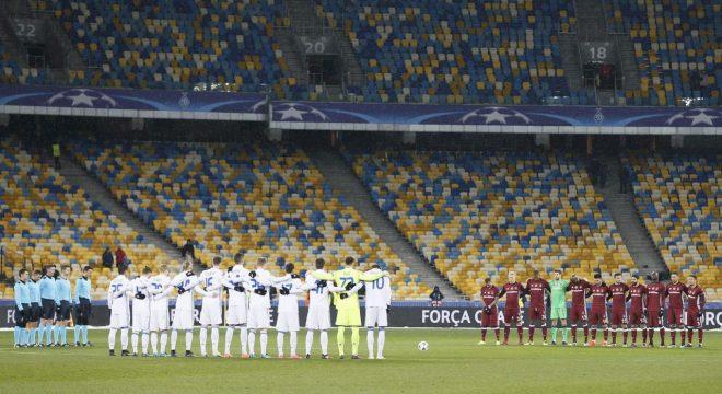Stadion Olimpiyskiy